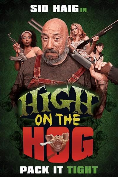 Caratula, cartel, poster o portada de High on the Hog