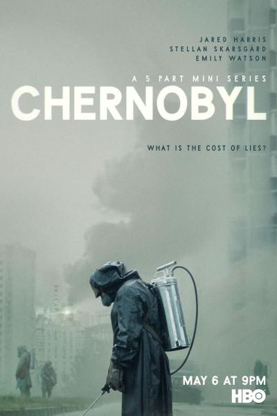 Caratula, cartel, poster o portada de Chernobyl