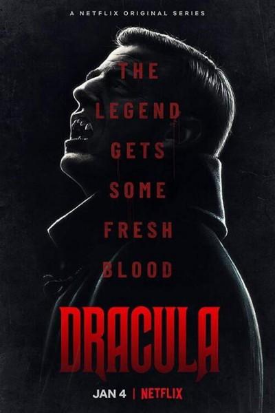 Caratula, cartel, poster o portada de Dracula
