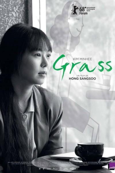 Caratula, cartel, poster o portada de Grass