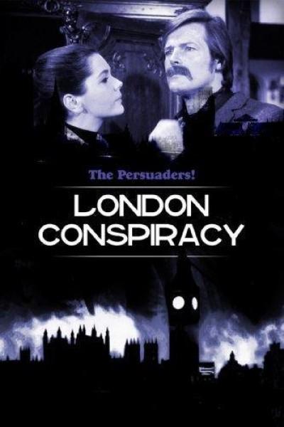 Caratula, cartel, poster o portada de London Conspiracy