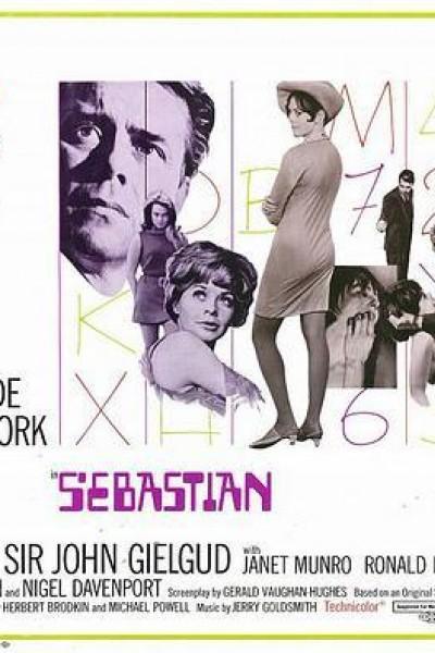 Caratula, cartel, poster o portada de Sebastian