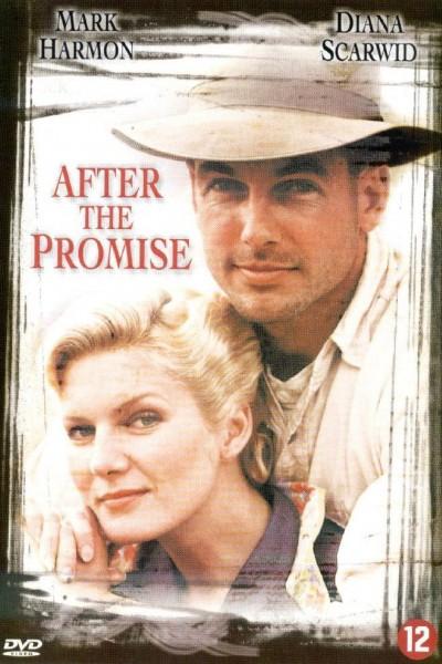 Caratula, cartel, poster o portada de El valor de una promesa