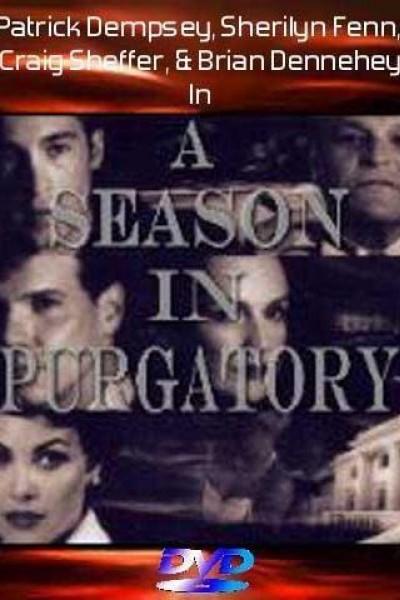 Caratula, cartel, poster o portada de A Season in Purgatory