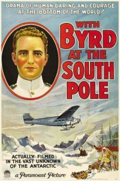 Caratula, cartel, poster o portada de With Byrd at the South Pole