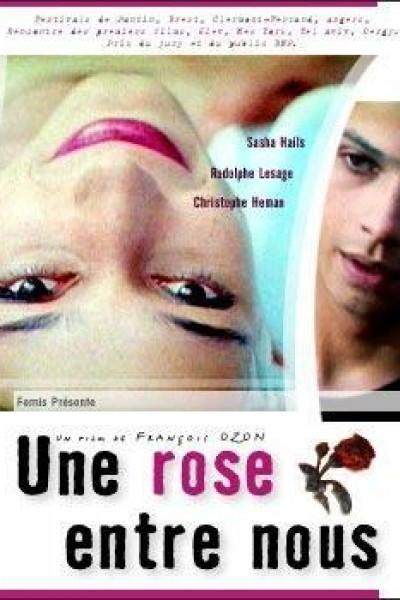 Caratula, cartel, poster o portada de Une rose entre nous (A Rose Between Us)