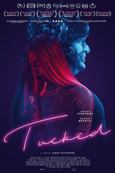 Caratula, cartel, poster o portada de Tucked