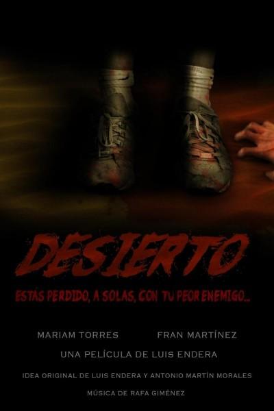 Caratula, cartel, poster o portada de Desiertos