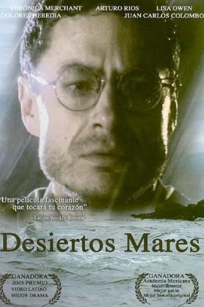 Caratula, cartel, poster o portada de Desiertos mares
