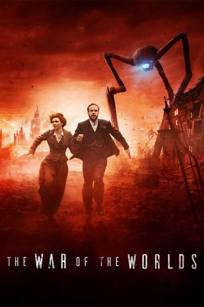 Caratula, cartel, poster o portada de The War of the Worlds