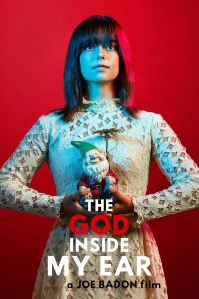 Caratula, cartel, poster o portada de The God Inside My Ear