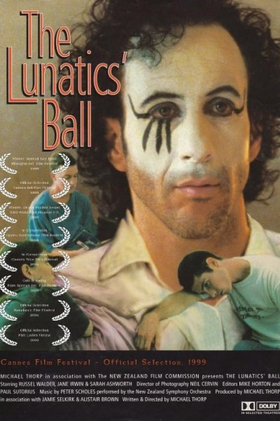 Caratula, cartel, poster o portada de The Lunatics\' Ball