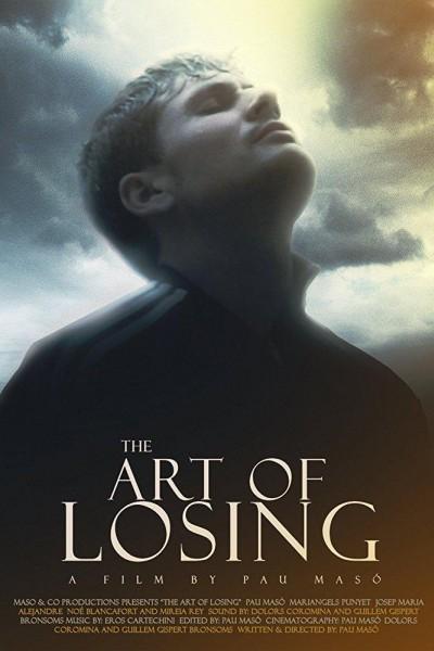 Caratula, cartel, poster o portada de El arte de perder