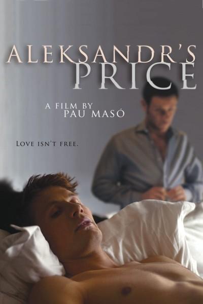 Caratula, cartel, poster o portada de Aleksandr\'s Price