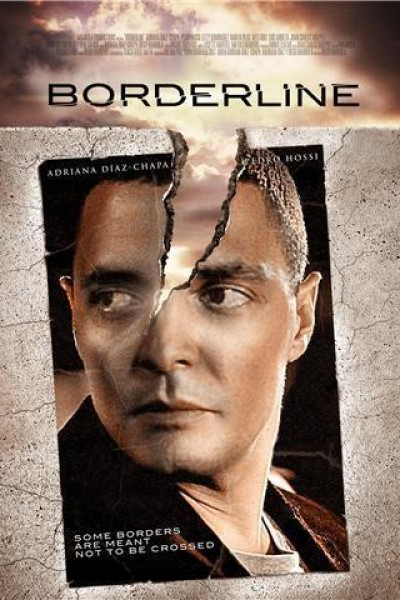 Caratula, cartel, poster o portada de Borderline