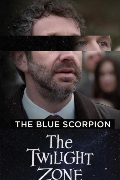 Caratula, cartel, poster o portada de The Twilight Zone: The Blue Scorpion