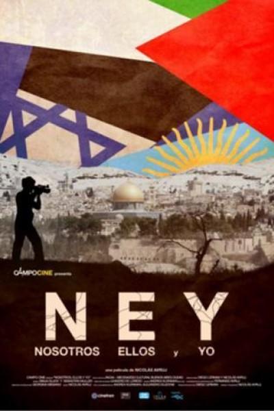 Caratula, cartel, poster o portada de NEY, nosotros, ellos y yo