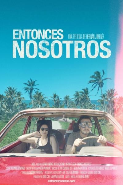 Caratula, cartel, poster o portada de Entonces nosotros