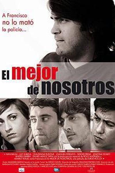 Caratula, cartel, poster o portada de El mejor de nosotros