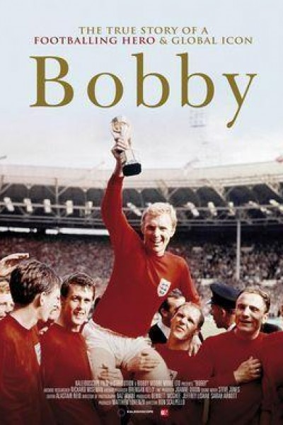 Caratula, cartel, poster o portada de Bobby