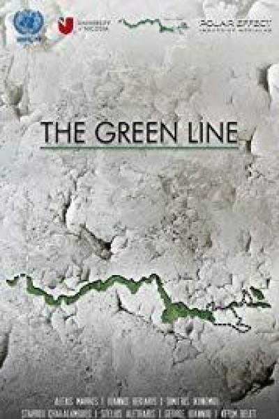 Caratula, cartel, poster o portada de The green line