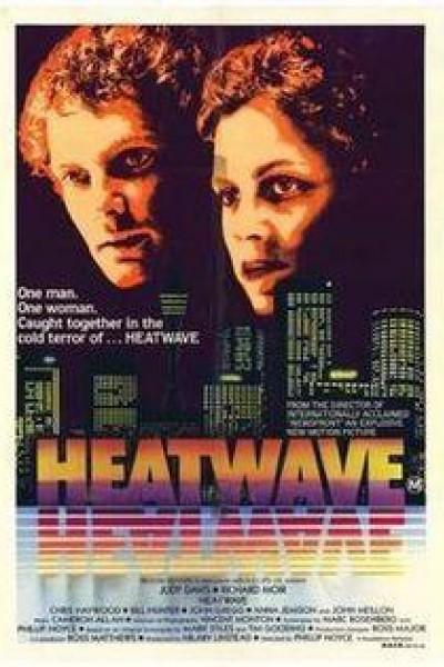 Caratula, cartel, poster o portada de Heatwave