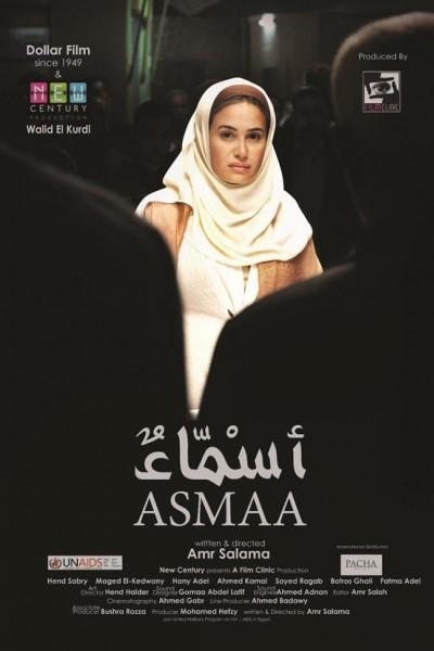 Caratula, cartel, poster o portada de Asmaa