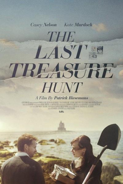 Caratula, cartel, poster o portada de The Last Treasure Hunt
