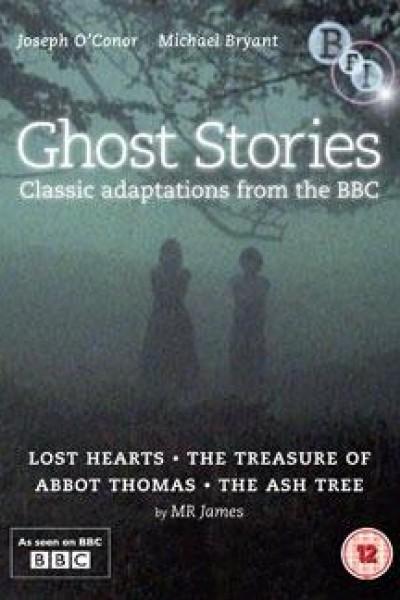 Caratula, cartel, poster o portada de Ghost Story for Christmas: The Treasure of Abbot Thomas