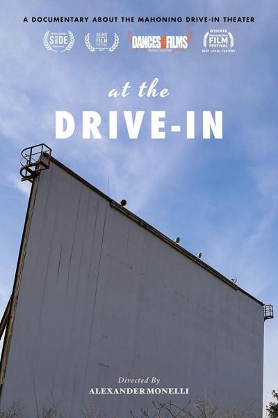 Caratula, cartel, poster o portada de At the Drive-In