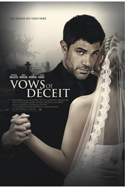 Caratula, cartel, poster o portada de Deadly Matrimony