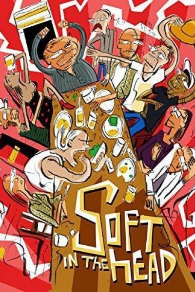 Caratula, cartel, poster o portada de Soft in the Head
