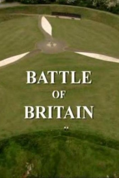 Caratula, cartel, poster o portada de The Battle of Britain