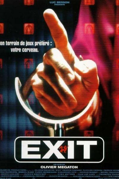 Caratula, cartel, poster o portada de Exit: El acertijo de la muerte
