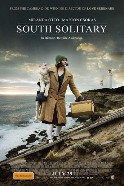 Caratula, cartel, poster o portada de South Solitary