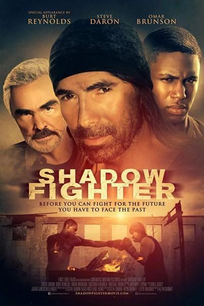 Caratula, cartel, poster o portada de Shadow Fighter