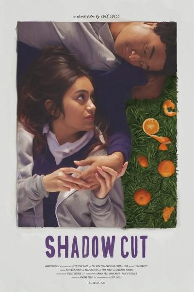 Caratula, cartel, poster o portada de Shadow Cut