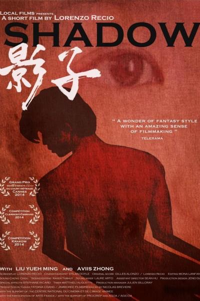 Caratula, cartel, poster o portada de Shadow