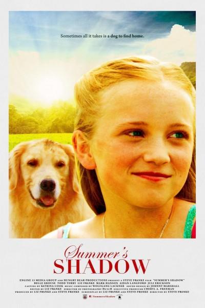 Caratula, cartel, poster o portada de Summer\'s Shadow