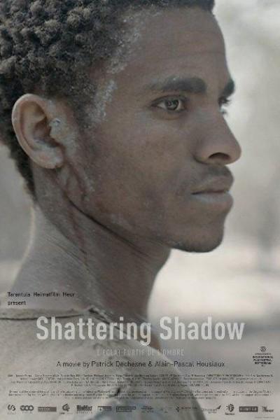 Caratula, cartel, poster o portada de Shattering Shadow
