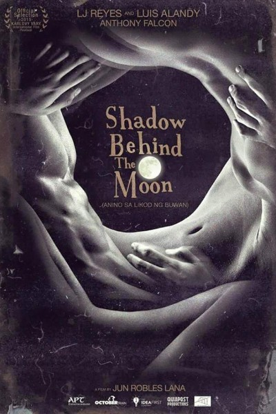 Caratula, cartel, poster o portada de Shadow Behind the Moon