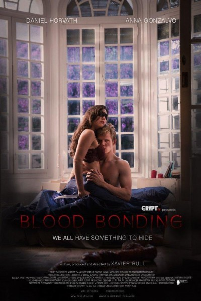 Caratula, cartel, poster o portada de Blood Bonding