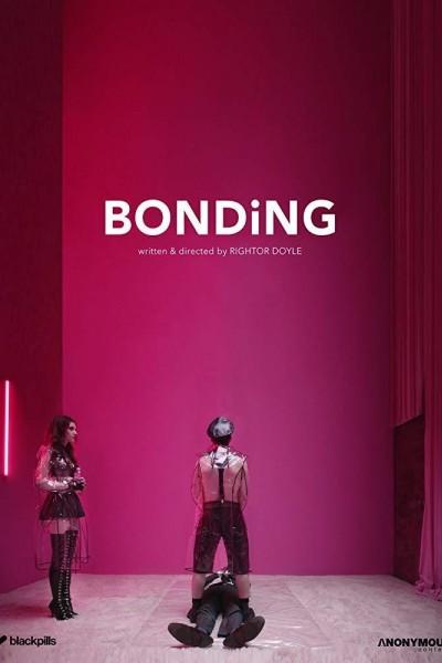 Caratula, cartel, poster o portada de Bonding