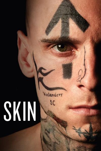 Caratula, cartel, poster o portada de Skin