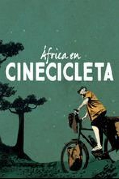 Caratula, cartel, poster o portada de África en Cinecicleta