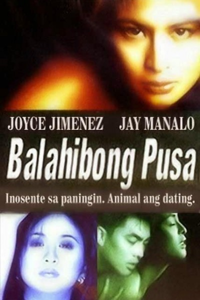 Caratula, cartel, poster o portada de Balahibong pusa