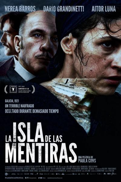 Caratula, cartel, poster o portada de El Santa Isabel