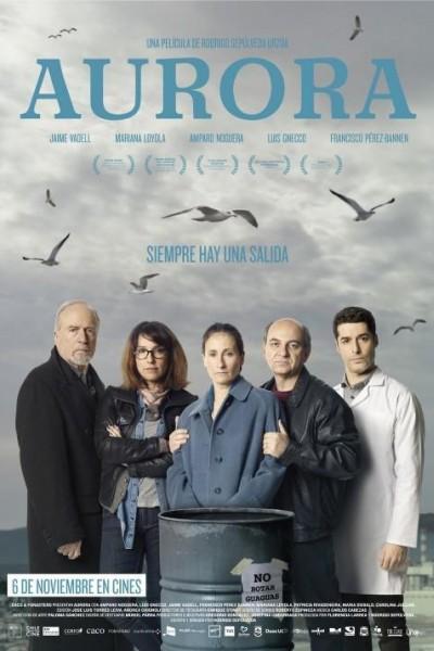 Caratula, cartel, poster o portada de Aurora