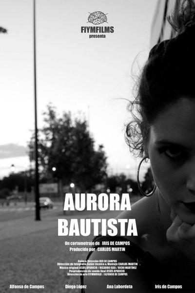 Caratula, cartel, poster o portada de Aurora Bautista