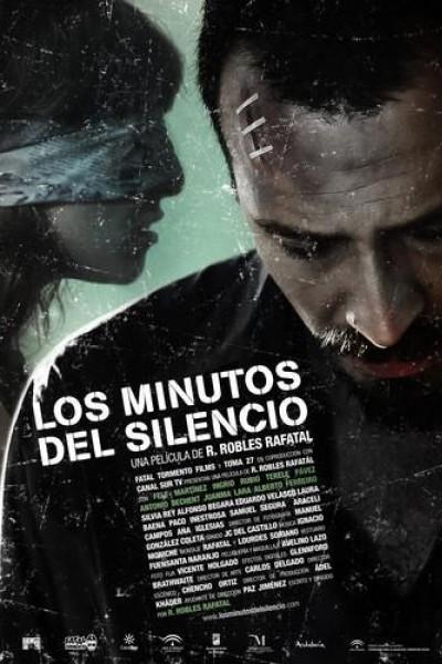 Caratula, cartel, poster o portada de Los minutos del silencio